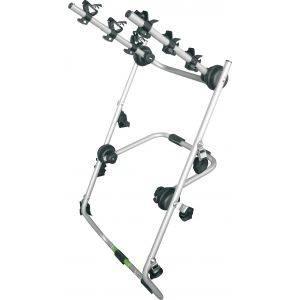 Suport biciclete Fabbri Bici Torbole 3 pentru 3 biciclete cu prindere pe haion/portbagaj