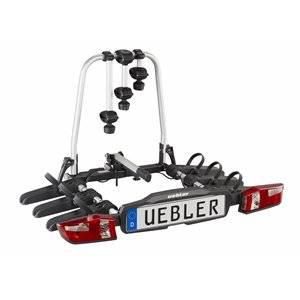 Suport Biciclete UEBLER F32 XL pe carlig, 3 biciclete