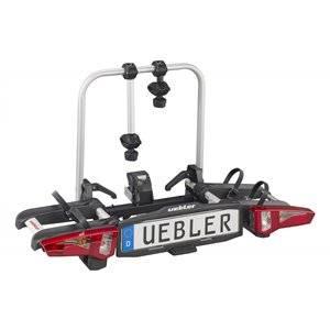 Suport Biciclete UEBLER i21 pe carlig, 2 biciclete