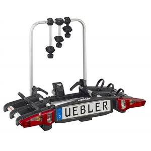 Suport Biciclete UEBLER i31 pe carlig, 3 biciclete
