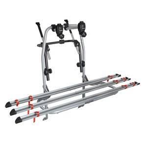 Suport biciclete Menabo Logic 3 pentru 3 biciclete cu prindere pe haion