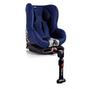 Scaun auto copii Bellelli Tiziano Isofix Blue Grupa 1 (9 - 18 Kg)